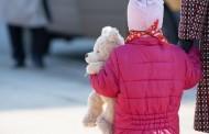 Ieškoma šeimų, norinčių rūpintis vaikais