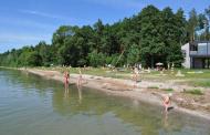 Lazdijų rajono maudyklų vandens kokybė – gera