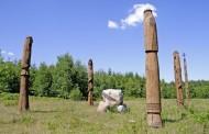 Punios šilas (Nemuno kilpų regioniniame parke)