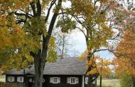 Vinco Krėvės-Mickevičiaus memorialinis muziejus-namas
