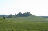 Lankytinos vietos: Rudaminos piliakalnis su gyvenviete