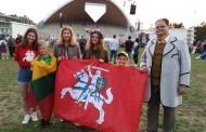 """Keturių vaikų tėtis, Lietuvos ambasadorius Airijoje Marijus Gudynas: """"Man svarbu, kad mano vaikai matytų ne tik save, bet ir savo valstybę"""""""