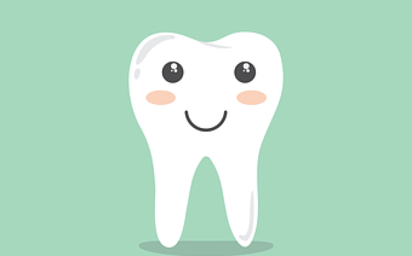 Kaip dažnai reikia lankytis pas odontologą vaikams ir kada dantų gydymo paslaugos yra nemokamos?