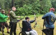 Besiruošiant paralimpinei atrankai – pergalė varžybose Šiauliuose