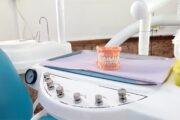 Dantų implantai geromis kainomis