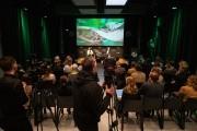 """Ką 25-asis """"Kino pavasaris"""" parodys Druskininkuose?"""