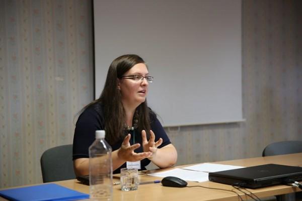 Tautosaka – atgyvena ar būtinybė? Interviu su dr. Jurga Sadauskiene