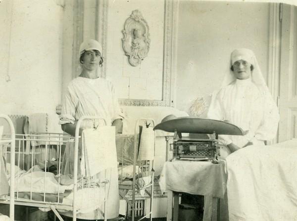 Kad palaiminta būsena neprikviestų pelių. Kūdikio laukimas prieš 100 metų. Interviu su dr. Rasa Paukštyte-Šakniene