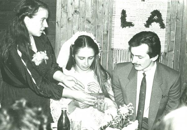Už ko aš ištekėsiu? (III) Vestuvės. Interviu su etnologe ir tautosakininke Gražina Kadžyte