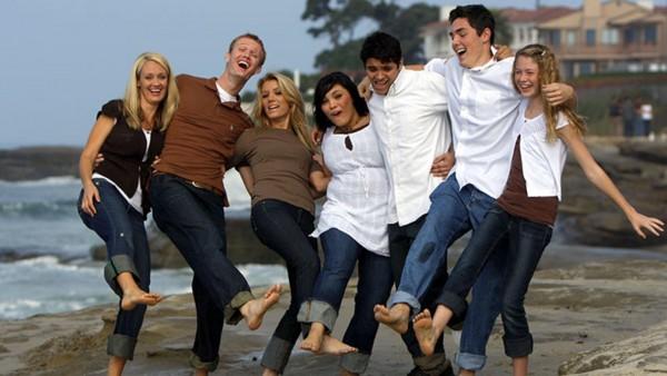 Ar jaunimui svarbios šeimos šventės? Interviu su dr. Rasa Paukštyte-Šakniene
