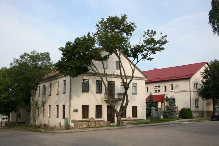 Vladislovo Vazos namas(1)