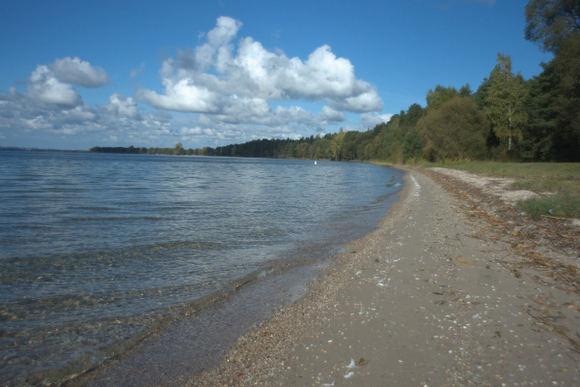 Kviečia ornitologinės kelionės aplink Dusios ežerą