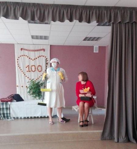 Teatro diena Nedzingėje