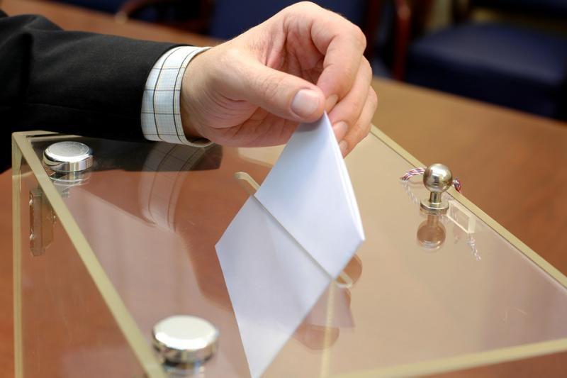 Seniūnaičių rinkimai: teikite kandidatus!