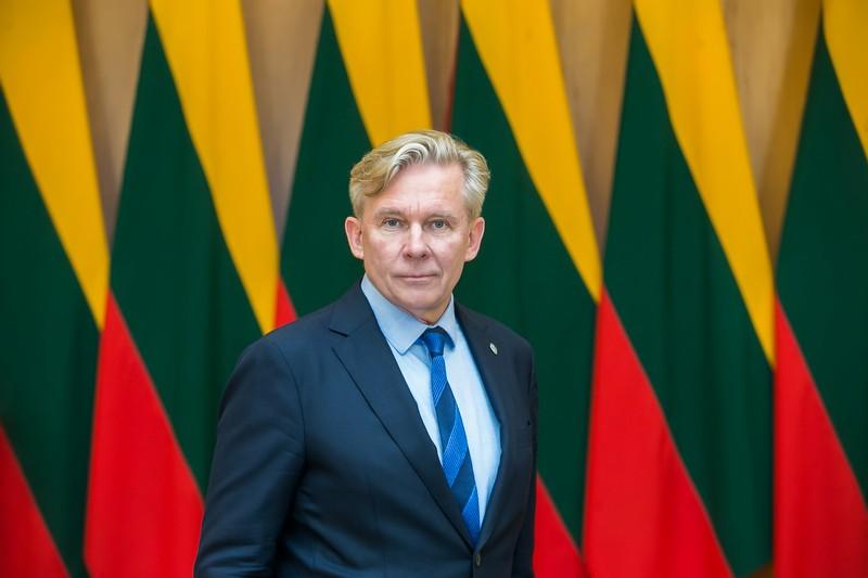 A. Ažubalis. Idėja Lietuvai. Rasti atsakymą, kodėl verta likti lietuviais