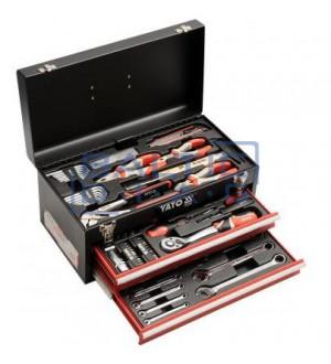 Dovana vyrams: kokia įrankių dėžė jam tiks labiausiai?