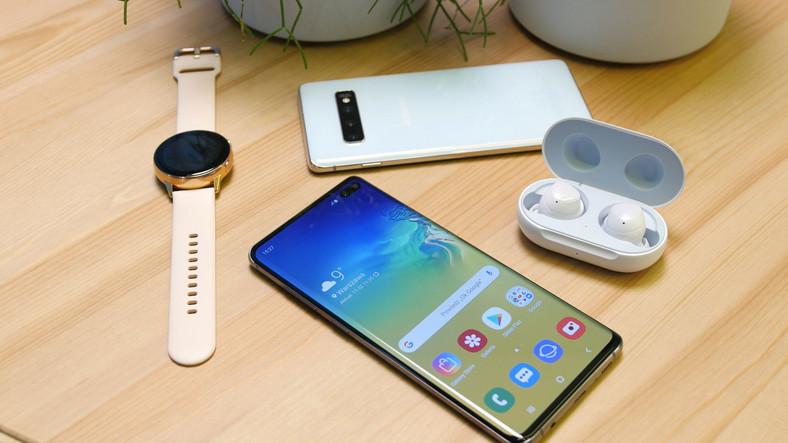 Samsung Galaxy S10 pristatytas! Tik kodėl 3 modeliai ir kuo jie skiriasi? [VIDEO]