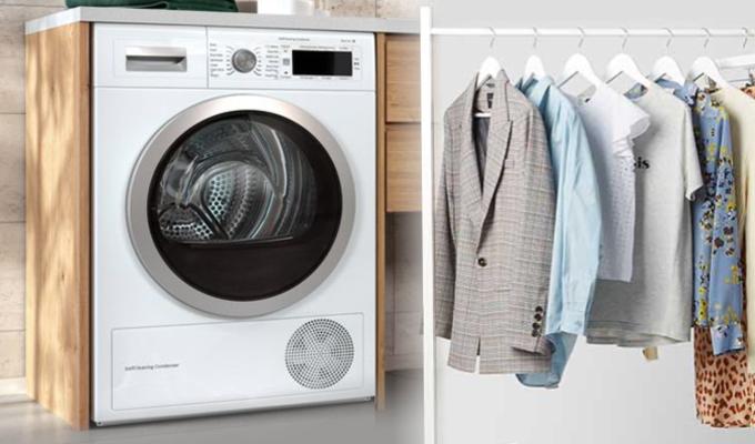 5 priežastys, kodėl verta investuoti į skalbinių džiovyklę