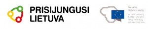 logo prisijungusi Lietuva