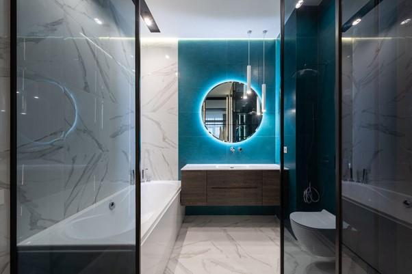 Kaip atnaujinti vonios kambarį?